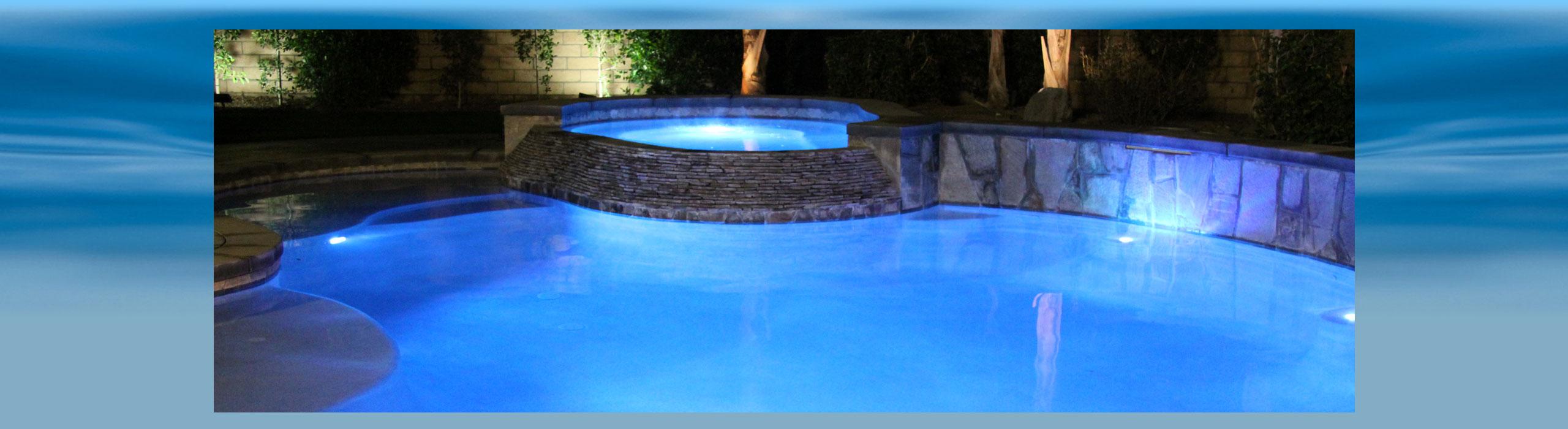 U Build It Pools Swimming Pool Construction Sacramento